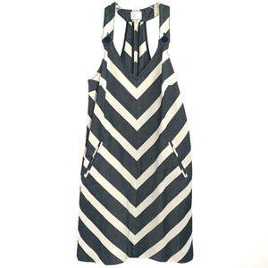 Anthropologie Postmark Endpoint Dress Size 8